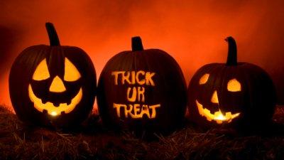 halloweentrickortreat